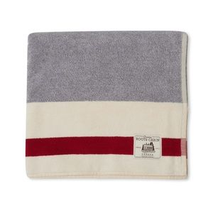 ROOTS CABIN BEACH TOWEL